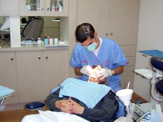 Dr. Cesar Monarrez Los Algodones (add)