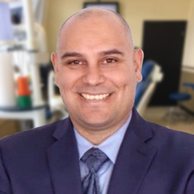 Dr. Marco Tulio Tijuana Dental Implant Dentist Picture
