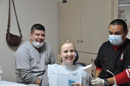 Mexico Dental Tourism Patient Travelling to Los Algodones