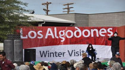 Mexico Dental Tourism in Los Algodones
