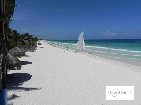 Dental Implant Vacation in Cancun, Mexico