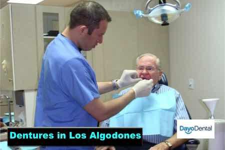 Getting dentures in Los Algodones, Mexico - Molar Ctiy
