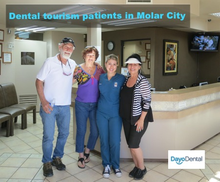 algodones mexico dentist recommendations