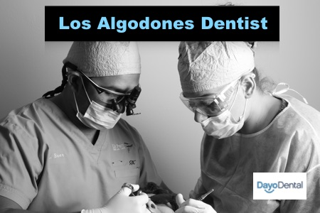 Dentist in Los Algodones cater to thousands of Americans and Canadians each each.  Americans have even named the place as