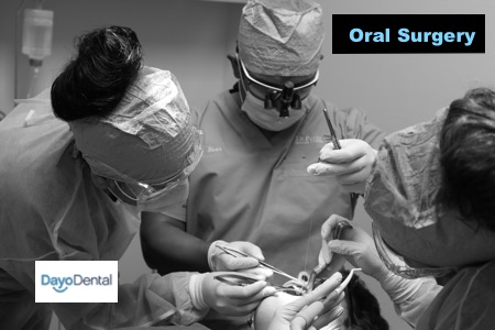 Oral Surgery with Yuma Mexico Border Dentist in Los Algodones - Molar City
