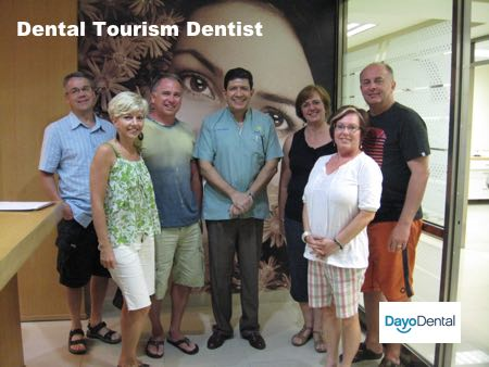 Dental Tourism dentist